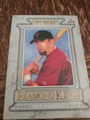 Bagwell diamond king for Sale in Wichita, KS