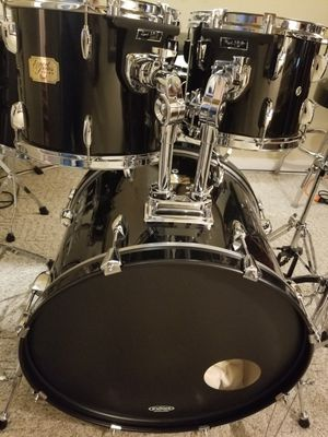 PEARL EXPORT 6 PIECE DRUM SET for Sale in Knoxville, TN