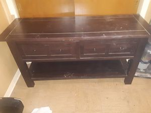 TV stand for Sale in Altoona, PA