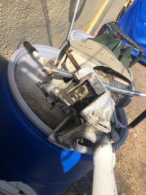 Boat motor. for Sale in Castro Valley, CA