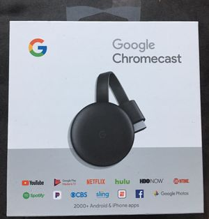 Google Chromecast for Sale in Moonachie, NJ
