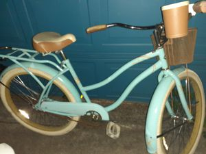 Huffy Bike Teal for Sale in Portland, OR