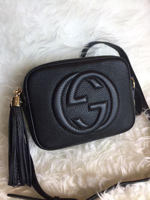 Gucci Soho Disco Crossbody Bag Purse Handbag for Sale in Naperville, IL