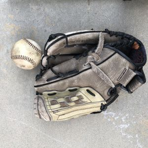 softball glove for Sale in Fontana, CA