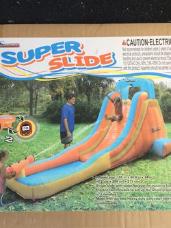 My First Water Slide for Sale in Reedley,  CA