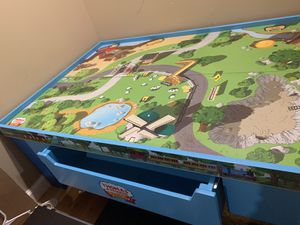 Thomas & Friends wooden railroad for Sale in Philadelphia, PA