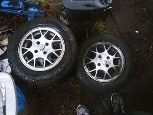 4x100 wheels for Sale in Port Orchard, WA