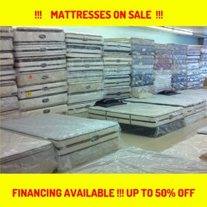 Full Size Mattress- discounted price for Sale in Naperville, IL