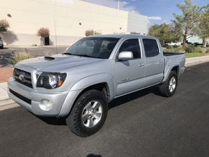 2007 Toyota Tacoma Trd Sport only $10,500! for Sale in Las Vegas, NV