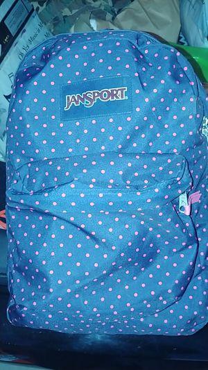JanSport backpack for Sale in Moreno Valley, CA