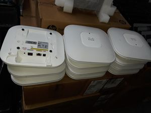 CISCO Aironet Dual Band Access Point $49eac for Sale in Fort Worth, TX