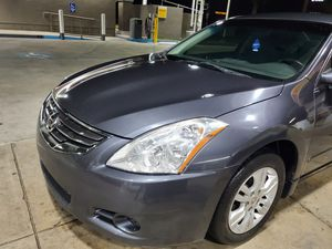 """2012""""NISSAN ALTIMA--4Cyl-Automatic for Sale in Oxnard, CA"""