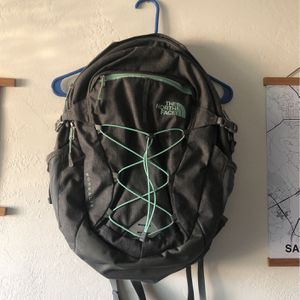 Like New North Face Borealis Backpack for Sale in San Luis Obispo, CA