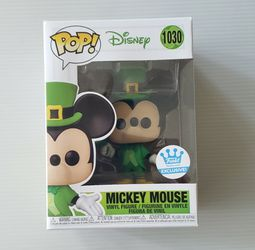 Funko Pop Lucky Mickey Mouse for Sale in Glendale,  CA