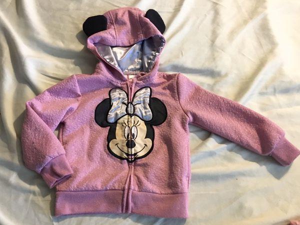 Size 3T Minnie Mouse jacket