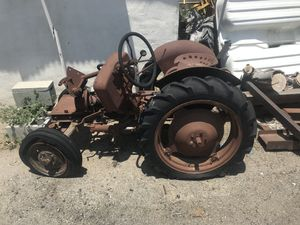 Gibson tractor for Sale in Yucaipa, CA