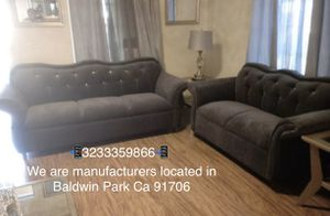 $650 brand new two pieces sofa set for Sale in Los Angeles, CA