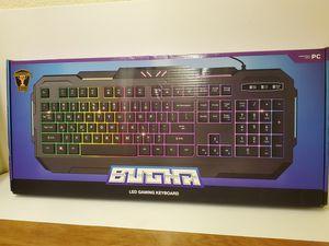 Bugha keyboard for Sale in Sherman, TX