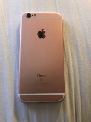 iPhone 6S metro pcs unlocked for Sale in Hesperia, CA