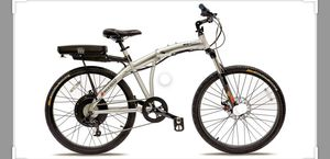 2018 PRODECOTECH MARINER LD FOLDING ELECTRIC BIKE for Sale in Washington, DC
