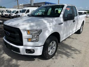 2015 Ford F-150 Ext Cab Sport just beautiful for Sale in Miami, FL