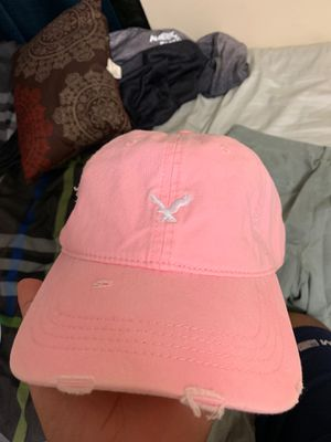 Pink American eagle hat for Sale in Alexandria, VA