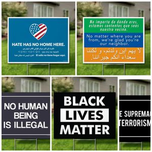 Various yard signs for Sale in Pleasant Hill, IA