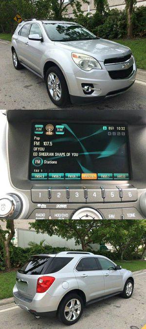 2010 Chevrolet Equinox LTZ for Sale in Tampa, FL