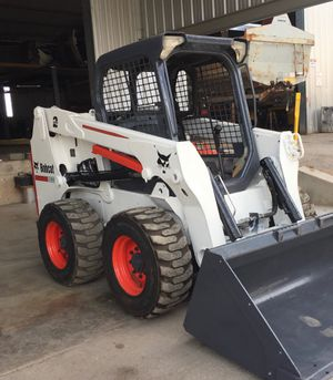 Bobcat skid steer S630 and a 246C for Sale in Houston, TX