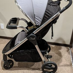 Recaro Denali Stroller for Sale in Spartanburg, SC
