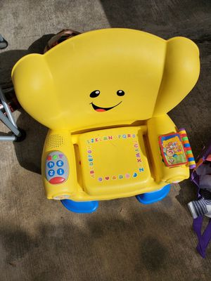 Kids chair for Sale in Houston, TX
