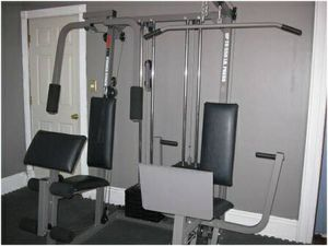 Weider Home gym for Sale in Tarentum, PA