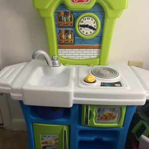 Step2 Kids Kitchen for Sale in Tyngsborough, MA