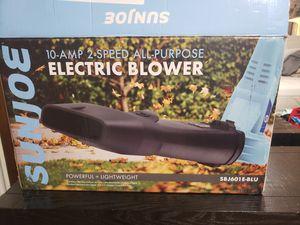 Leaf blower for Sale in Largo, FL