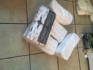 Baby diapers for Sale in Saint Paul, MN
