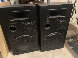 Acoustic Lab Technology Audio Monitor Speakers for Sale in West Bloomfield Township, MI