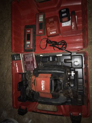 Láser HILTI for Sale in Manassas, VA