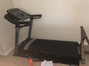 Nordic Track Treadmill for Sale in Framingham, MA