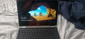 HP pavilion x360 laptop/ tablet for Sale in CORP CHRISTI, TX