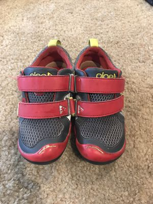 Kids shoes size 9 plae for Sale in Queen Creek, AZ