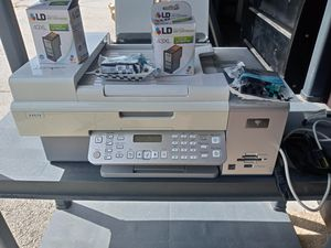 Lexmark. W 4 extra ink cartridge s for Sale in San Angelo, TX