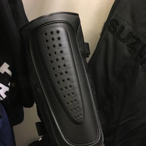 Motorcycle leg protection gear for Sale in Atlanta, GA