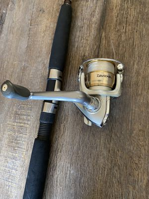 Fishing rod for Sale in Tempe, AZ
