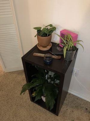 Wooden Shelf/Organizer for Sale in Durham, NC