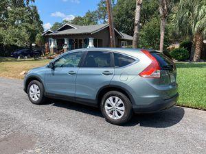Honda CR-V 2012 for Sale in TEMPLE TERR, FL