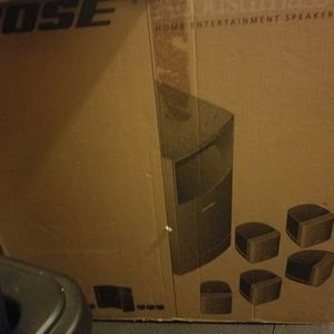 Bose Speakers New for Sale in Universal City, TX
