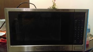 Kenmore microwave 1100w for Sale in Columbus, OH