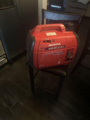 Honda generator for Sale in Norwalk, CA