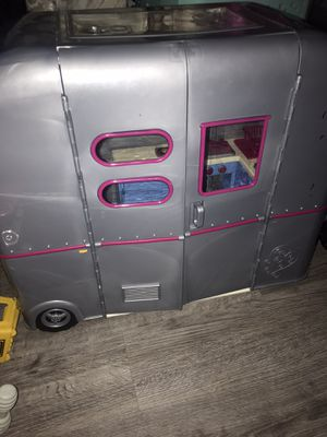 OG Dolls RV with jeep for Sale in Riverside, CA