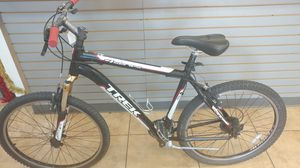 Trek 4300 series 4 mountain bike for Sale in Phoenix, AZ